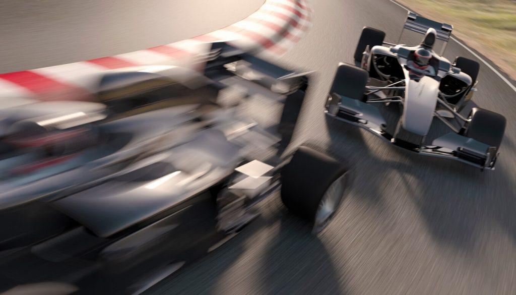 Formel 1 Wetten - Erleben die Geschwindigkeit des schnellsten Sports